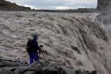 La goutte d'eau qui fait déborder le lac ...