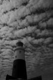 L'intensité nuageuse