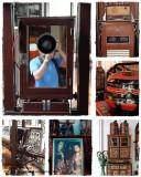 Snapshots of Layers of Pinang Museum