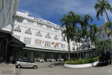 E & O Hotel