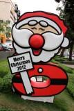 Merry X'mas @ Penang