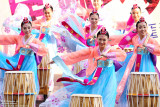 民風鼓舞響全城 Drum Dance Fiesta 2013