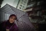 Rain, East Broadway 20017