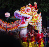 Chinese New Year 2013 Sydney