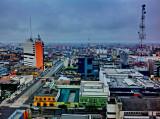 Lima, esperando para correr
