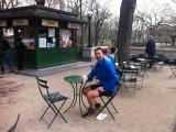 En Central Park