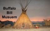 2011-07-19Buffalo Bill Museum(Cody, Wyoming) VIDEO6 Minutes