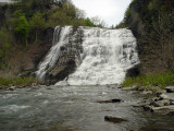 2003-05-10Ithaca Falls NYVIDEO