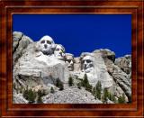 July 14 Mount Rushmore South Dakota