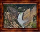 July 22 Yellowstone National Park