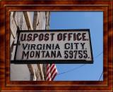 July 23 Virginia & Nevada Cities Montana