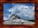 July 25 Yellowstone National Park
