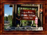 July 26 Teton National Park