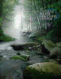 Cover of Catskill Water Discovery Brochure