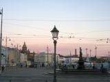 The Helsinki Market Square
