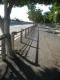 Dry River, Enclosed