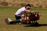 Toowoomba Amateur Radio Aero Model Club 25/04/2013