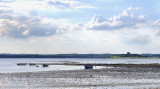 Low tide / Ebbe