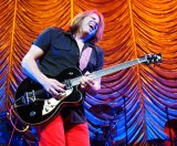 Scott Bernard on guitar