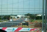 Work On The Sant Ferran ByPass