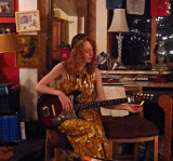 Charlotte's New Guitar