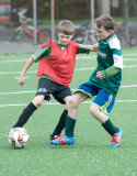 Soccer 2013 April