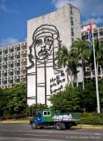 Che Revolution Square