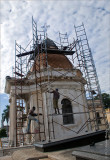 cemetery restoration