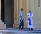 priest pastor