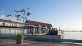 the dock Havana