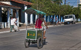 water ice cart