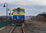 LIRR- Long Island Railroad