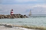 Tavira, Portugal sailing