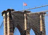 Brooklyn Bridge Top
