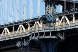 manhattan bridge staircase