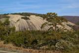 Hiking trip to Stone Mountain, NC [gallery]