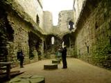 Middleham  Castle / 2