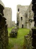 Middleham  Castle / 3