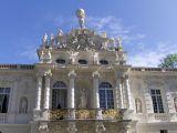 Linderhauf Palace, Germany