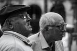 dos ancianos