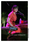 Nora Jones - The Little Willies - Stagecoach Festival