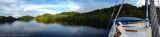iPhone Panorama Mangroves