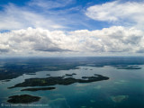 Sorong From The Air