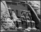 Lago Nasser y Abu Simbel