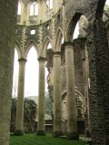 built in the 11th and 12th centuries...