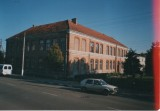 a recent photo of the Rohatyn 'red school'...