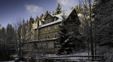 Hotel P., abandoned...