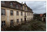 Castle Bum, abandoned...