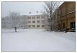 Santorium Snow, abandoned...