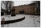 G_University, abandoned...